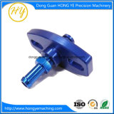 CNCの精密機械化の部品のオートバイの企業のさまざまなタイプ中国製