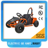48V eléctricos van los cabritos con errores de Kart que va el competir con Kart para la venta