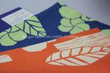 Algodón grande Fabric-Lz7998 de la impresión de la repetición