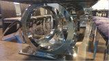 2016強い買物、最もよい品質の現代デザイン緩和されたガラスの上のダイニングテーブル
