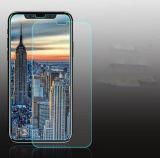 9h HD löschen ausgeglichenes Glas-Bildschirm-Schoner für iPhone 8