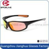 Mascherina protettiva movente Biking di sport su ordinazione Eyewear degli ultimi occhiali da sole protettivi di alta qualità UV400