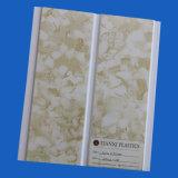 最もよい価格の高品質によって薄板にされる印刷PVC天井のタイル