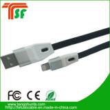 Cabo de carga do conector USB de alta qualidade para iPhone