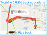 Австралии отслежыватель 3G Vt900 автомобиля наиболее наилучшим образом горячий продавая GPS с Android APP