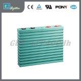 Bateria de carro de íon de lítio 400ah para sistema solar, Ess, EV, barramento elétrico, energia de backup