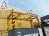 Écarteur de conteneur de bâti d'Overheight d'Automatique-Blocage