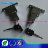 Fechamento do punho de indicador de alumínio do fechamento do punho de indicador de alumínio