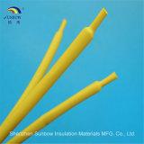Tubo standard dello Shrink di calore dell'UL della poliolefina di 2:1 libero dell'alogeno