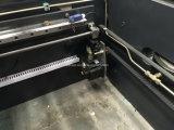 Máquina de dobra soldada do CNC 125t 4000mm do metal do frame