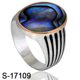 Fábrica Hotsale New Model Fashion Jewelry Ring Silver 925