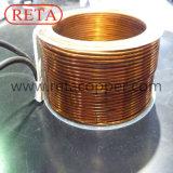 Tubo suave del cobre del genio para el acondicionador de aire y la refrigeración