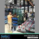 Máquina Shaped automática del corte del vidrio de la alta precisión