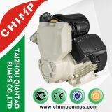 Selbstansaugende Turbulenz pumpt (25ZB)
