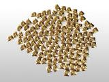 Ímã de Neocube com o zinco niquelar do preto da prata do ouro que chapeia 3 5 6 8 10 15mm