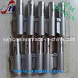 Ajustage de précision de pipe d'acier inoxydable de moulage de précision