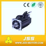 800W 2000rpm a maioria de servo motor conhecido com o sistema do servo motor do tipo de Jss do codificador feito em China