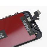 Экран касания низкой цены на iPhone 5 5c 5s LCD с рамками