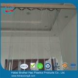 접히는 편리한 아코디언 PVC 장 설치 부속품 걸이 세트