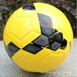 5# صنع وفقا لطلب الزّبون علامة تجاريّة آلة يخيط [بو] كرة قدم لأنّ رياضات