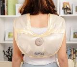 Massager de cuello y hombro térmico de alta calidad de acupuntura