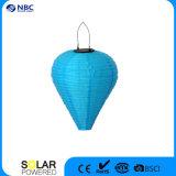 Lumière solaire de jardin de lanterne solaire féerique sans fil