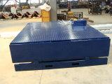 Leveler de doca 6-10t hidráulico com qualidade superior