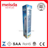 Showcase do refrigerador do indicador