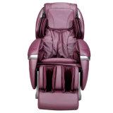 최고 3D 호화스러운 L 모양 홈 안마 의자 Rt A80