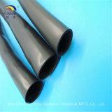 Tube de rétrécissement de la chaleur en caoutchouc de silicones