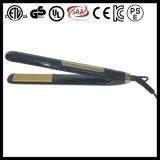 Enderezadora plana del pelo del hierro del uso del LCD del tacto casero de la pantalla (V185)