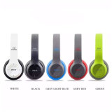 Receptor de cabeza sin hilos del juego de Gamer Fone De Ouvido Bluetooth de la PC de los auriculares de Bluetooth del auricular P47 para la música del teléfono