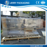 Emballage horizontal complètement automatique de poche et de sachet et machine de conditionnement remplissants