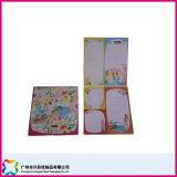 Caderno espiral da fonte profissional do fabricante da equipe de projeto, caderno de papel, caderno da escola