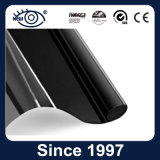 A alta qualidade 1 dobra DIY Anti-Risca a película solar do matiz do indicador