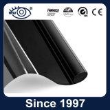 Высокое качество чернота 1 Ply V-Bk03 ультра супер темная Анти--Царапает солнечную пленку подкраской окна