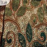 Tipi tessuti jacquard di tessuti del sofà (FTH31017)