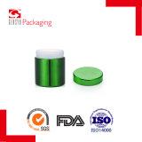 Bottiglie di plastica verdi di alta qualità 500ml per nutrizione Podwer