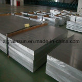 Piatto di alluminio per l'automobile