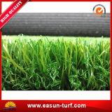 gras van het Gazon van 55mm het Kunstmatige voor de Decoratie van het Landschap