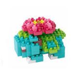 Stuk speelgoed van de Bakstenen van het Speelgoed van de Bouw van de Jonge geitjes van het Speelgoed van de gift 3D (H03120161)
