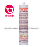 Het de hoogwaardige Azijn Grote Kleefstof van het Glas/Dichtingsproduct van het Silicone (bfx-668)