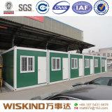 Camera del contenitore per l'accampamento/hotel/ufficio/l'adattamento/appartamento degli operai