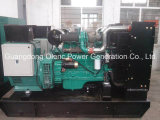 Cummins Top OEM Производитель 100kVA Stock Generator