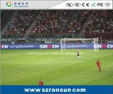 LEIDENE van de Huur van het Stadion van P10mm SMD Binnen en OpenluchtVertoning