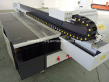 Ricoh-Gen5 возглавляет 8 ' оборудований x4 акриловых/стеклянных материальных UV печатание