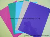 Hohe freie steife PVC-Schwergängigkeits-Plastikabdeckung