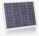 20W самонаводят панель солнечных батарей PV солнечной электрической системы поликристаллическая