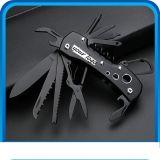 Самый лучший продавая нож новой нержавеющей стали функций типа Multi складывая с плоскогубцами