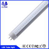 18W UL、セリウム、RoHS 1200mm 4フィートT8 LEDの管ライト